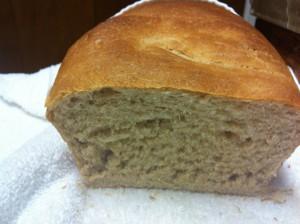 Honey Wheat Breat